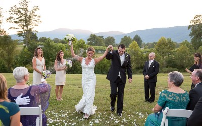 Autumn Weekday Wedding at Veritas Vineyards & Winery (Mimi & John)